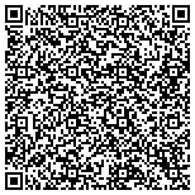 QR-код с контактной информацией организации Флористочка, ЧП (Интернет-магазин цветов)