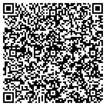 QR-код с контактной информацией организации Royal Food