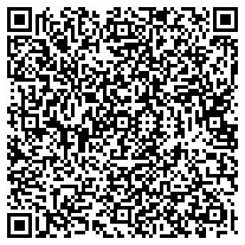 QR-код с контактной информацией организации Sushi to go, ООО