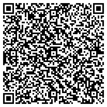 QR-код с контактной информацией организации Меджик Снейл, ООО