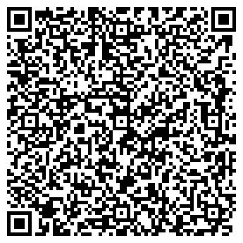 QR-код с контактной информацией организации Японка мама, ЧП
