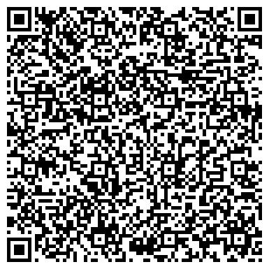QR-код с контактной информацией организации Интернет-магазин цветов Юнифлора, ЧП (Uniflora)