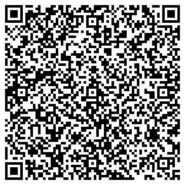 QR-код с контактной информацией организации Баран С.В., ООО