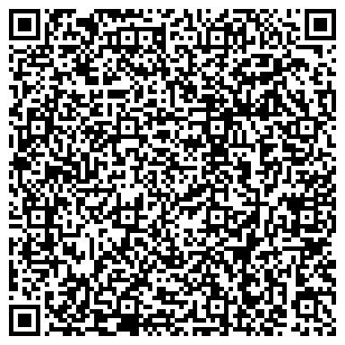 QR-код с контактной информацией организации Павер оф Флаверс, СПД (Power of Flowers)