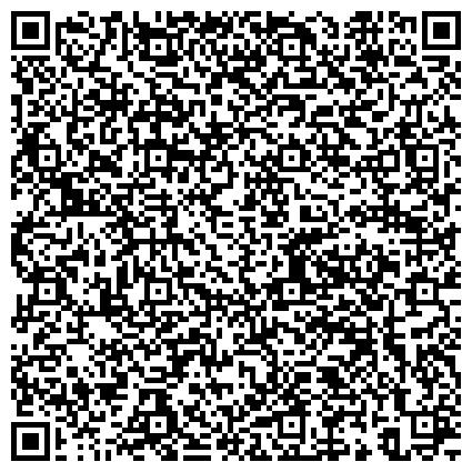 QR-код с контактной информацией организации Служба доставки цветов, ООО (FlowerMarket)