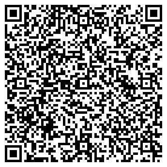 QR-код с контактной информацией организации Суши-бар Йоши, ООО