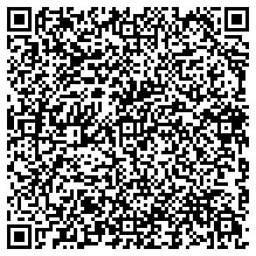 QR-код с контактной информацией организации Гранде Флер, ЧП