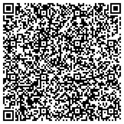 QR-код с контактной информацией организации Букет из Конфет Салон, ЧП