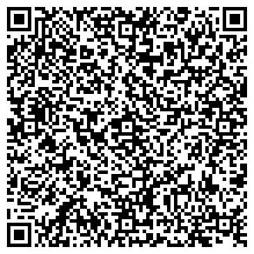 QR-код с контактной информацией организации Роганская, ООО