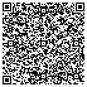 QR-код с контактной информацией организации Панда Экпресс, ООО
