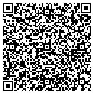 QR-код с контактной информацией организации RollHouse, ООО