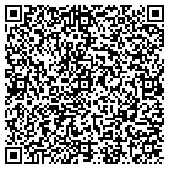 QR-код с контактной информацией организации Panda-Buffet, ООО