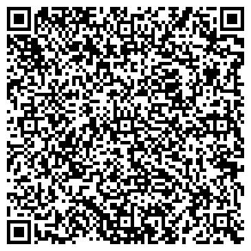 QR-код с контактной информацией организации Домашний Уют, ООО