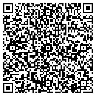 QR-код с контактной информацией организации Мона, ЧП