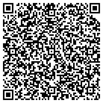 QR-код с контактной информацией организации Такеши, ЧП
