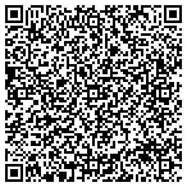 QR-код с контактной информацией организации Партер, компания, ООО