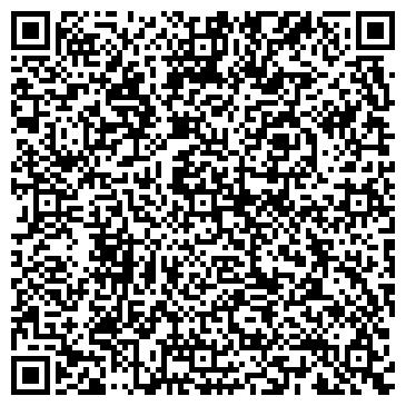 QR-код с контактной информацией организации Экспресс ключ, ЧП