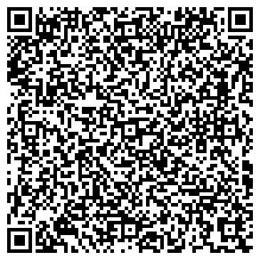 QR-код с контактной информацией организации Абсолют-клининг, ЧП