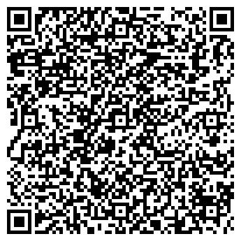 QR-код с контактной информацией организации Оксана козак , ЧП
