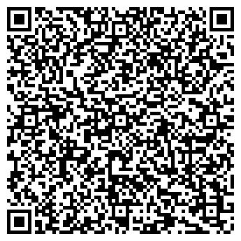 QR-код с контактной информацией организации Студия Амур, ООО
