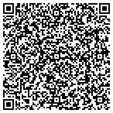 QR-код с контактной информацией организации Магазин Мориша, ЧП