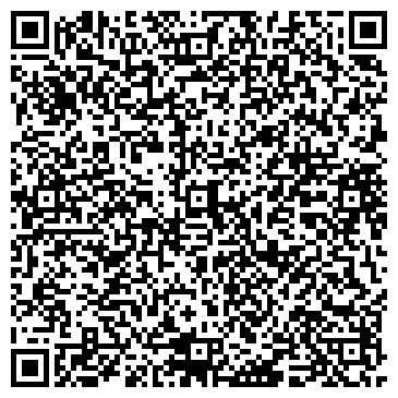 QR-код с контактной информацией организации A&A studio, ЧП