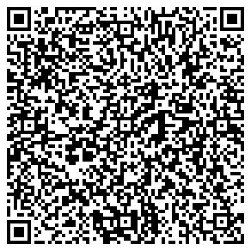 QR-код с контактной информацией организации Романовская, ЧП