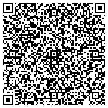 QR-код с контактной информацией организации Экохутор, ФХ