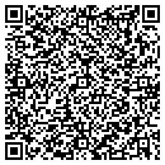 QR-код с контактной информацией организации Виолин, СПД