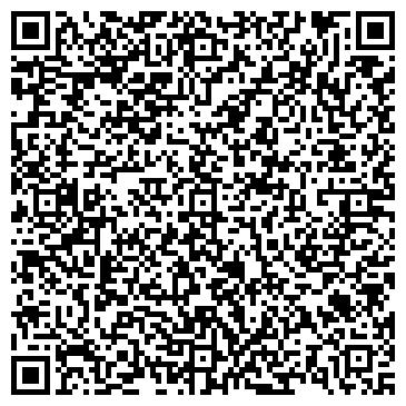 QR-код с контактной информацией организации Галактионов, ЧП