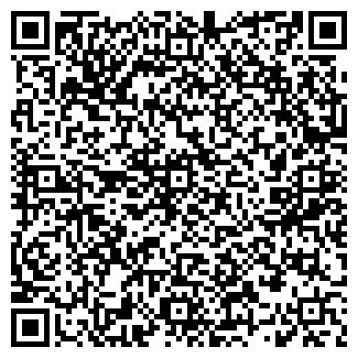 QR-код с контактной информацией организации Фотокубик, ЧП