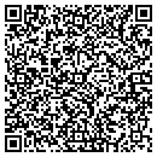 QR-код с контактной информацией организации Фотокор , ЧП