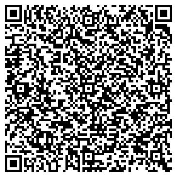 QR-код с контактной информацией организации Фотостудия moloko