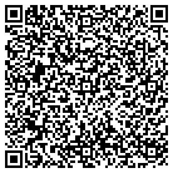 QR-код с контактной информацией организации Ситник, ЧП