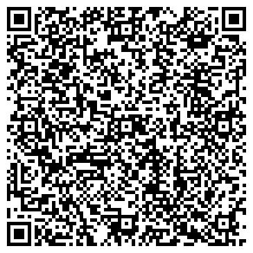 QR-код с контактной информацией организации Глянец , ЧП
