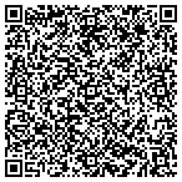 QR-код с контактной информацией организации Фотостудия Печенье, ЧП