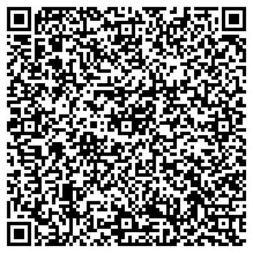 QR-код с контактной информацией организации Александры Ботвинской , ЧП