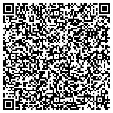 QR-код с контактной информацией организации Кристина моя , ЧП
