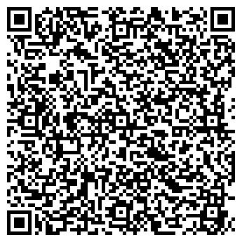 QR-код с контактной информацией организации Мгновение , ЧП