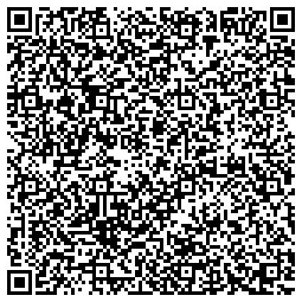 QR-код с контактной информацией организации Фотостудия Илона Нежидаева (Photostudio Ilona Negidaeva), ЧП