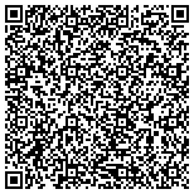 QR-код с контактной информацией организации Дизайн студия Ярмарок, ЧП
