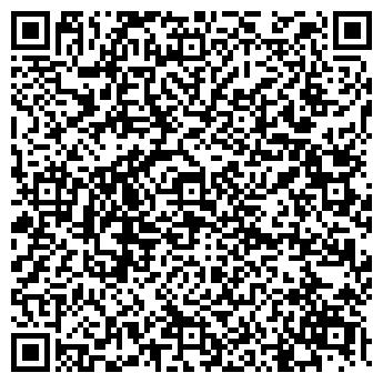 QR-код с контактной информацией организации Iskiz Design, ЧП