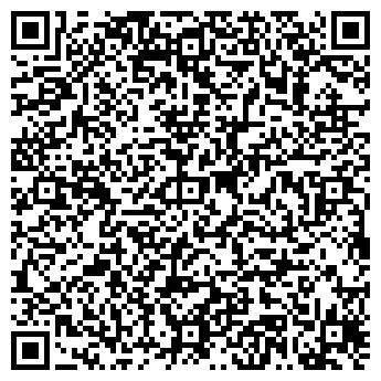 QR-код с контактной информацией организации ФотоГрацио, ЧП