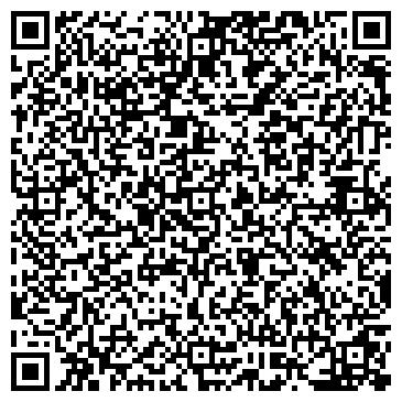 QR-код с контактной информацией организации Сreativ group, ЧП