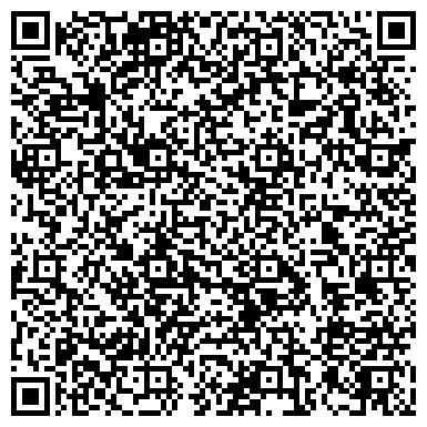 QR-код с контактной информацией организации Авторская фото-студия Евгения Филипповского, ЧП