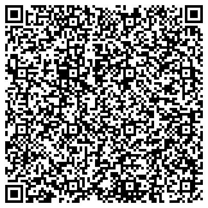 QR-код с контактной информацией организации Мгновение жизни (Moment of Life), ООО