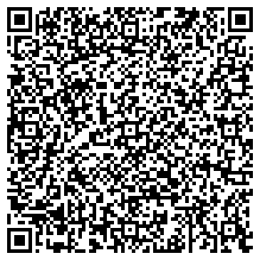 QR-код с контактной информацией организации Замша студия , ЧП
