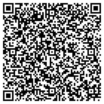 QR-код с контактной информацией организации Авторские фотокартины, ЧП