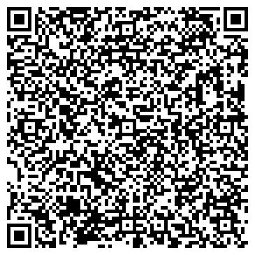 QR-код с контактной информацией организации Shony RECords , ЧП