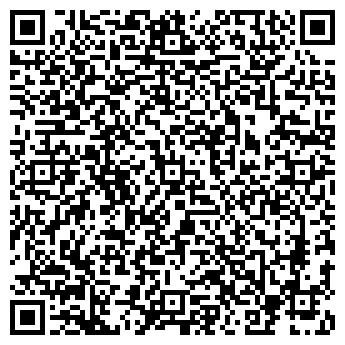 QR-код с контактной информацией организации Лысова, ЧП